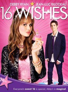 Descargar 16 deseos DVDRip en Español Latino Gratis por mediafire, mega o torrent full...