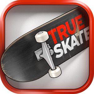 apk mania: True Skate Apk