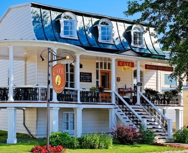 17 best images about sepaq et autres locations on for Le bic motel