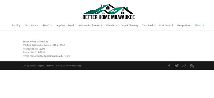Check out this exclusive review of Milwaukee Home Service Contractors and learn about the advantages and dis-advantages of these types of home services -- Home Repair Services Milwaukee --- http://betterhomemilwaukee.com/contact/