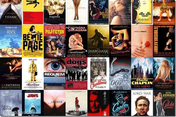 Sitios web para encontrar películas gratuitas en internet - http://www.leanoticias.com/2014/01/20/244659/
