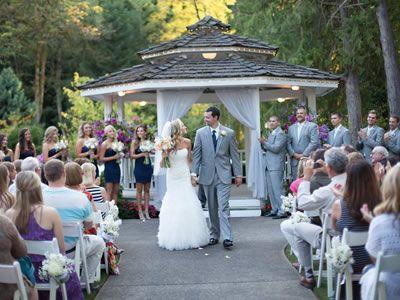 Lakeside Gardens Portland Oregon Wedding Venues 4