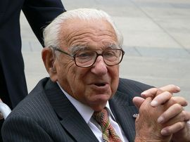 Nicholas Winton who organized trainloads of Jewish children out of Czech before Hitler invaded is credited with personally saving 669 children.  He has been knighted and honored by Yad Vashem.