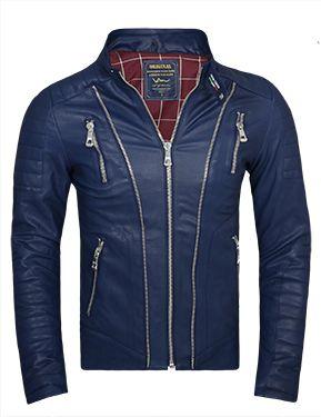 New Wam Denim jackets