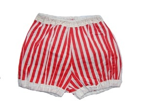 Bubble shorts!  I love them and want some in my size.