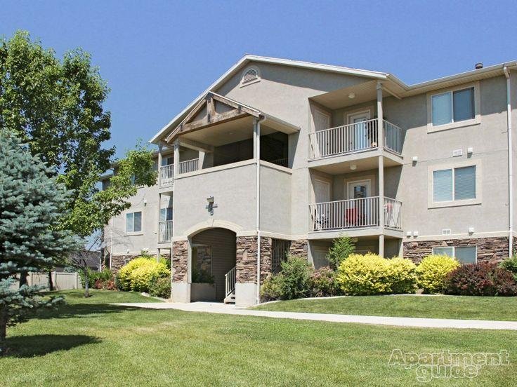 Autumn Hills Apartments Autumn hill, House styles, Real