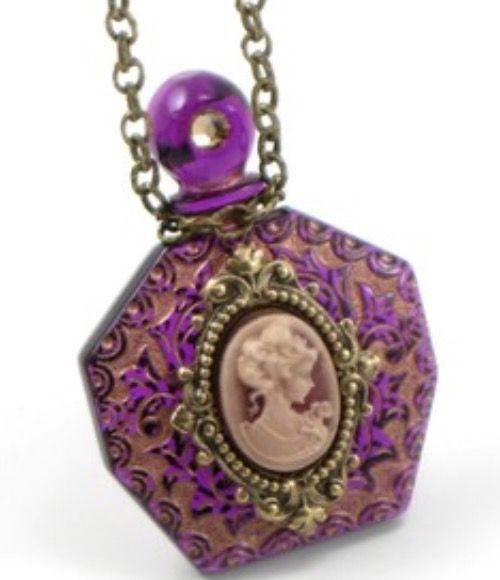 Purple prettiness