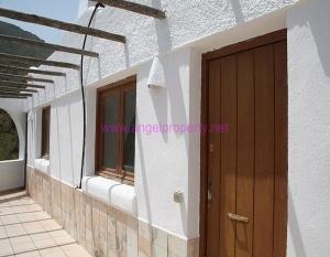 Property House - Villa in Almeria | Almeria property | Almeria property House - Villa | SH278 Cortijo for sale in Mojacar, Almeria