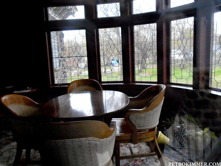 New Photos Of The Hutchinson House In Ypsilanti Michigan