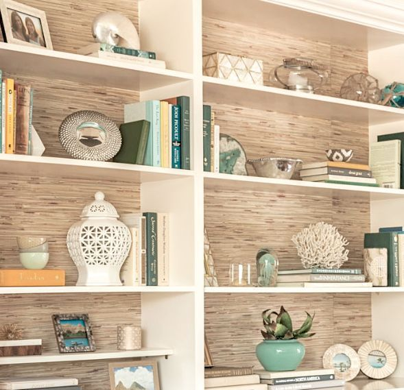 28 Best Built In Wall Cabinets Images On Pinterest