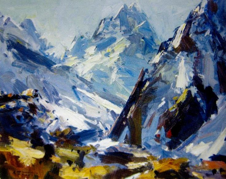 john badcock paintings for sale - Google Search
