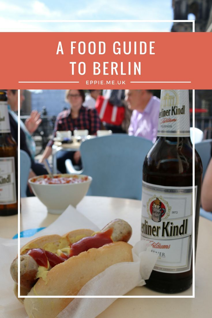 What to eat in Berlin, a food guide | restaurants | bars | Burgermeister