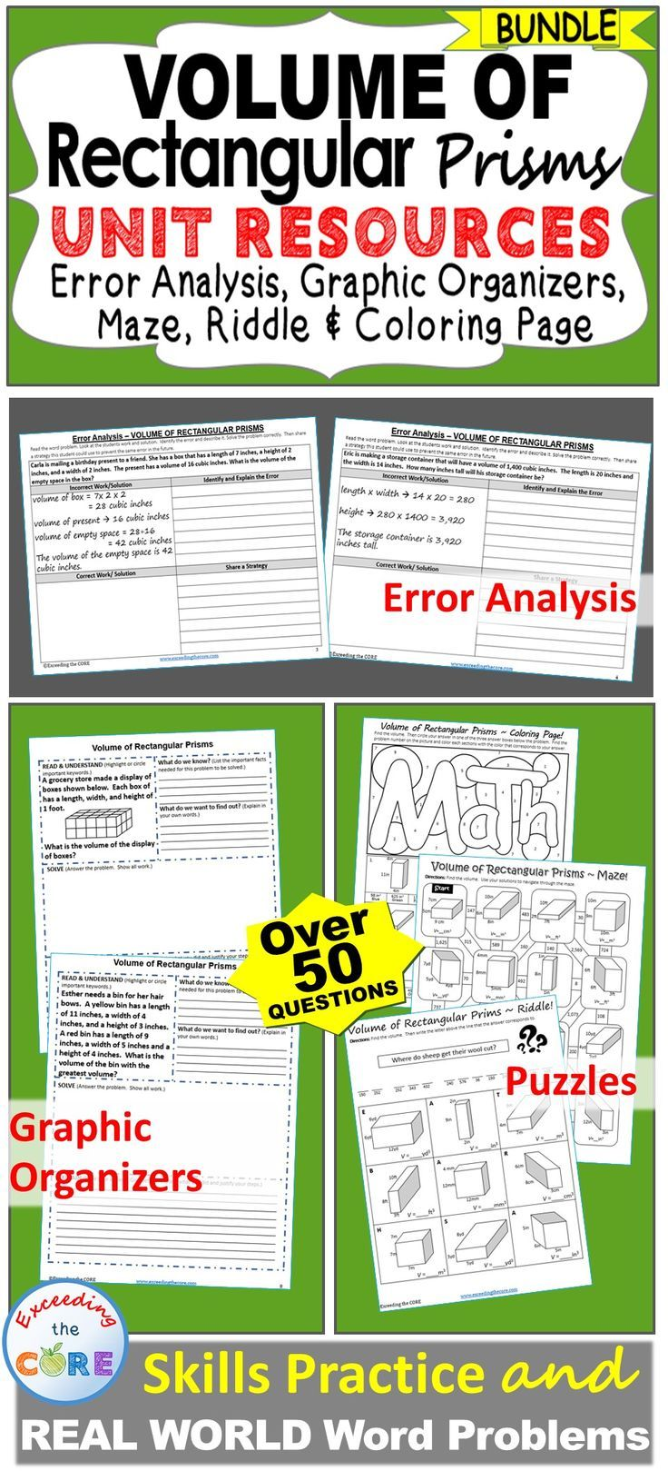 29961 best AWESOME K-5 Math Ideas images on Pinterest | Math ...