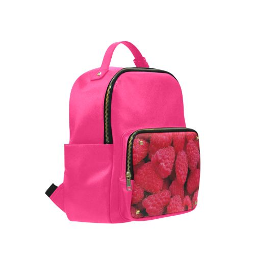 Raspberries Campus backpack/Large. FREE Shipping. FREE Returns. #lbackpacks #fruits