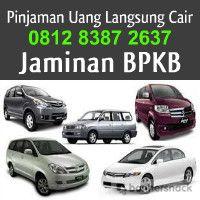 pinjaman agunan bpkb mobil jabodetabek 0812 8387 2637 call sms WA