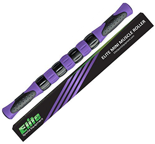 Elite sportz equipment The Muscle Massage Roller Stick for Athletes - Fast Muscle Relief from Sore and Tight Leg Muscles an No description (Barcode EAN = 0714439022242). http://www.comparestoreprices.co.uk/december-2016-5/elite-sportz-equipment-the-muscle-massage-roller-stick-for-athletes--fast-muscle-relief-from-sore-and-tight-leg-muscles-an.asp