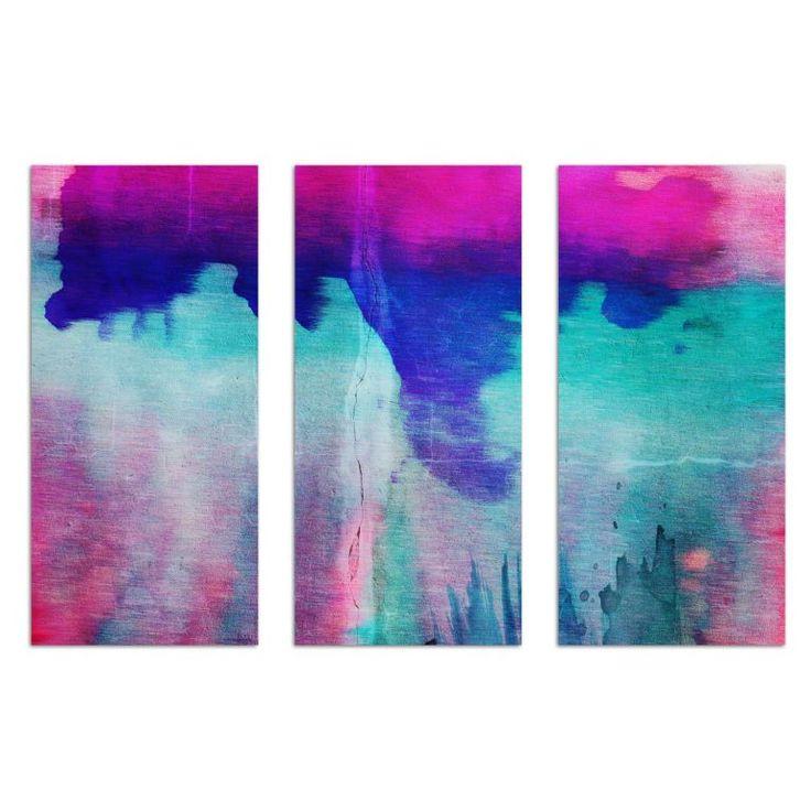 Elysium Triptych