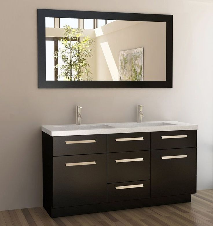 Extra Large Double Bathroom Vanities 133 best bathroom images on pinterest | towels, towel bars and hooks