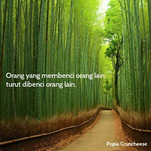 Lebih banyak kita sayang orang, ALLAH mesti ganti lebih banyak juga orang sayang kita... #quote #quoteoftheday