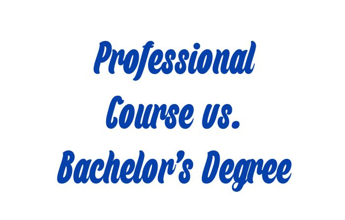 Professional Course V Bachelor S Degree What Best College Paraphrasing Tool Spinbot Download
