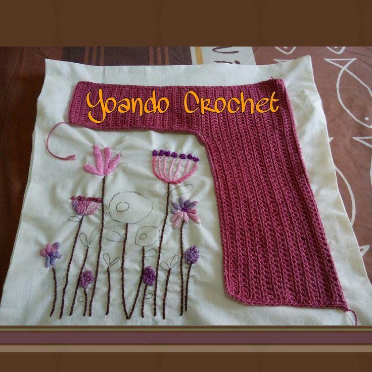 Yoando Crochet