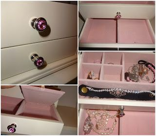 28 best images about jewelry boxes for girls on pinterest for Princess diana jewelry box