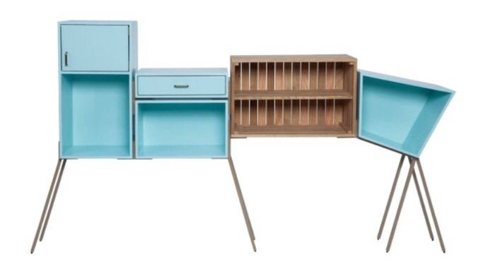 Check Out These Quirky Cabinets From Magenta Workshop Design News