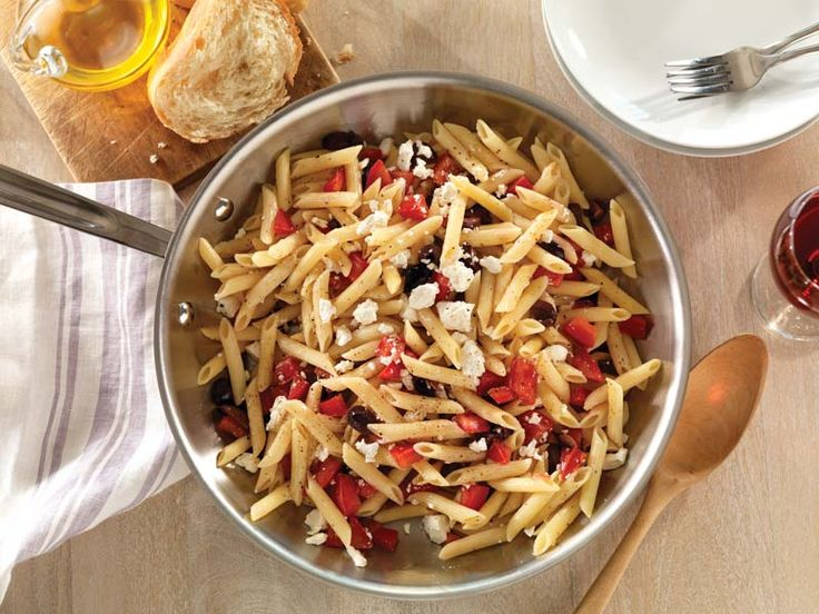 Try this step by step Barilla recipe for a delicious meal that you�re sure to love.