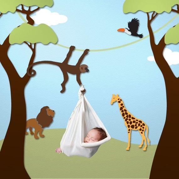 42 best loressa s baby images on pinterest jungle animals jungles