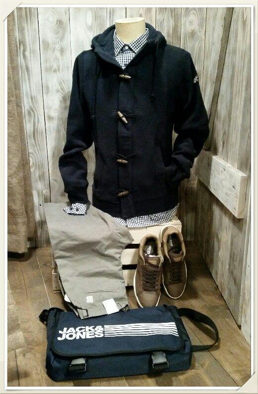#AndyWalrus #Menswear #MensStyle #FreeYourStyle #ManOfTheDay #FashionMan