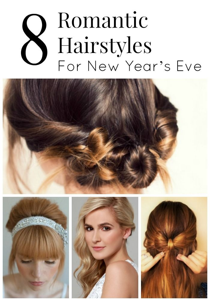summer hair styles for hair 8 hairstyles for new year s gorgeous 5818