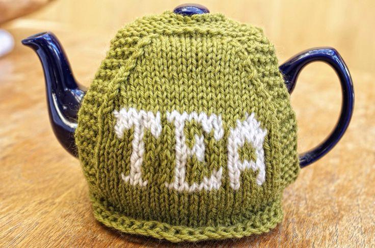 Mejores 30 imágenes de Tea cozy en Pinterest | Cubre tetera, La hora ...