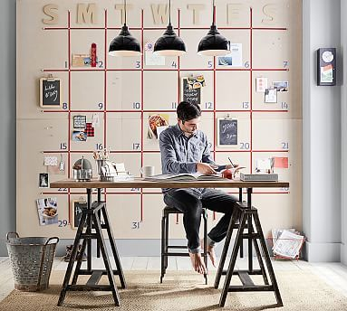 Best 25 Pottery Barn Desk Ideas On Pinterest Pottery