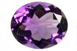 What's My Birthstone | Amethyst is the February Birthstone. Find Birthstone Jewellery by Booth and Booth