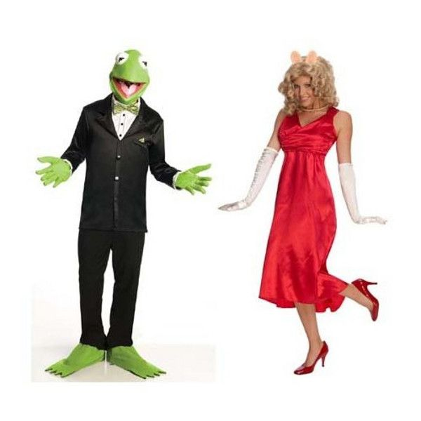 17 Best Couple Costumes Images On Pinterest
