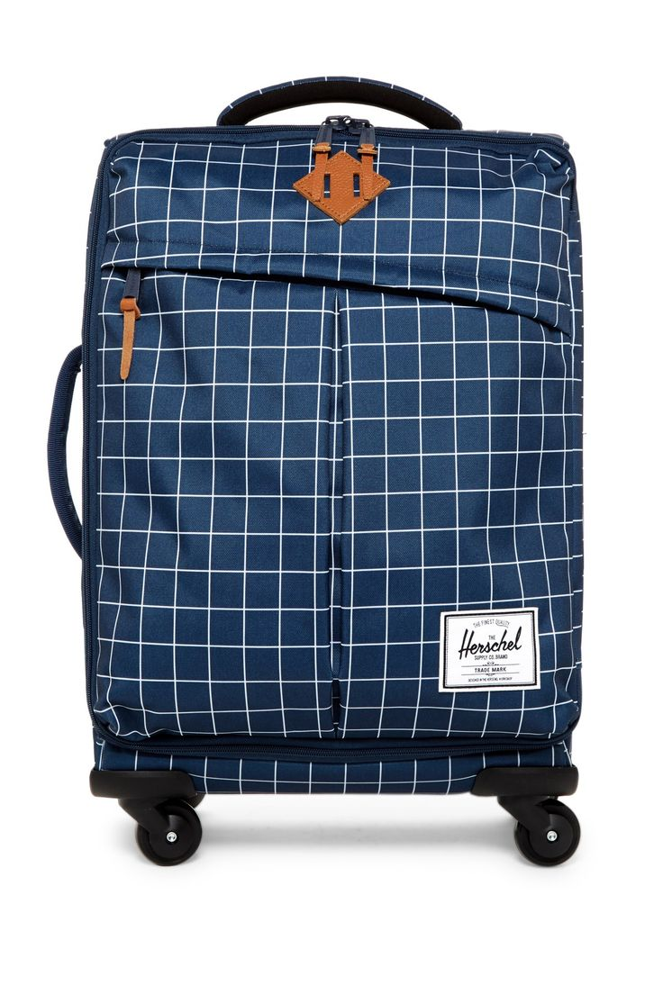 Highland Luggage by Herschel Supply Co. on @nordstrom_rack
