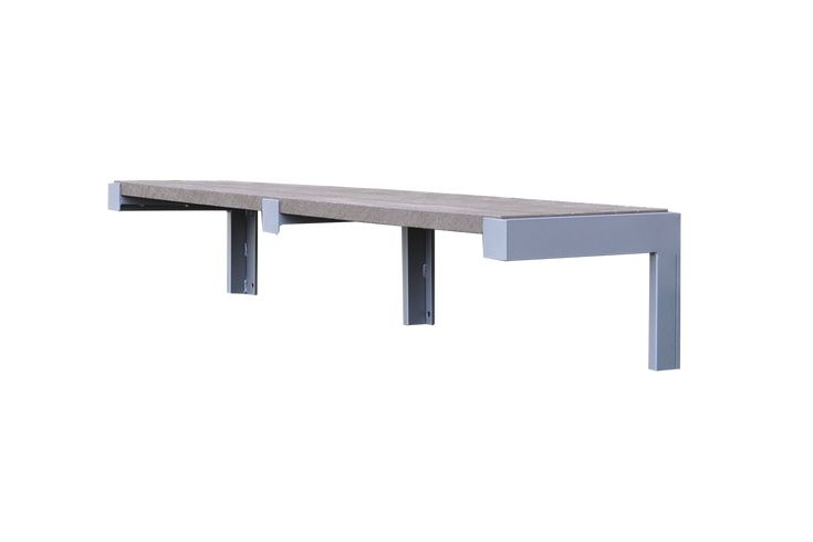 Urban-Form-Wall-Mount-Bench-Background-Removed