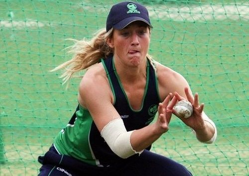 Ireland named T20 squad for women's world twenty20 2016 - T20 Wiki