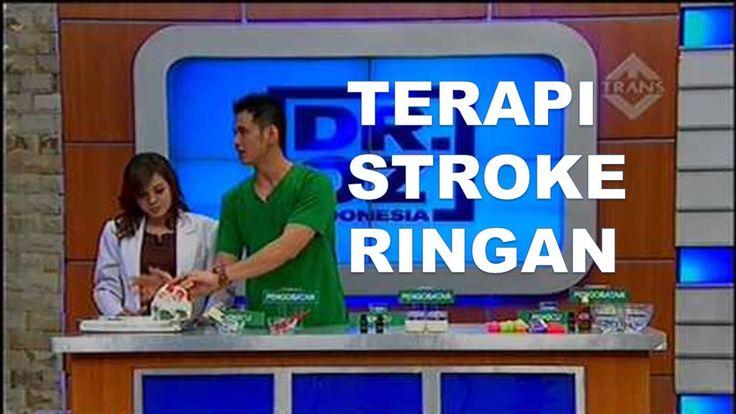 CARA TERAPI STROKE RINGAN DAN BERAT UNTUK PENGOBATAN STROKE RINGAN PASCA...