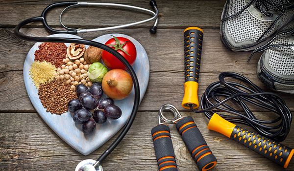DASH Diet for Blood Pressure May Lower Depression Risk