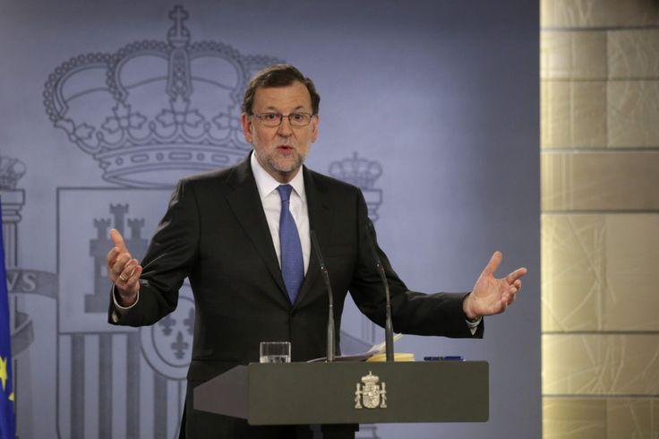Rajoy Nacionalidad Española - http://www.masciencia.es/rajoy-nacionalidad-espanola/