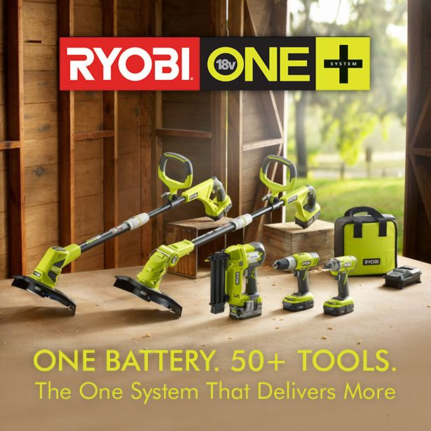 Garage Gadgets best 25+ ryobi power tools ideas on pinterest | ryobi tools, tool