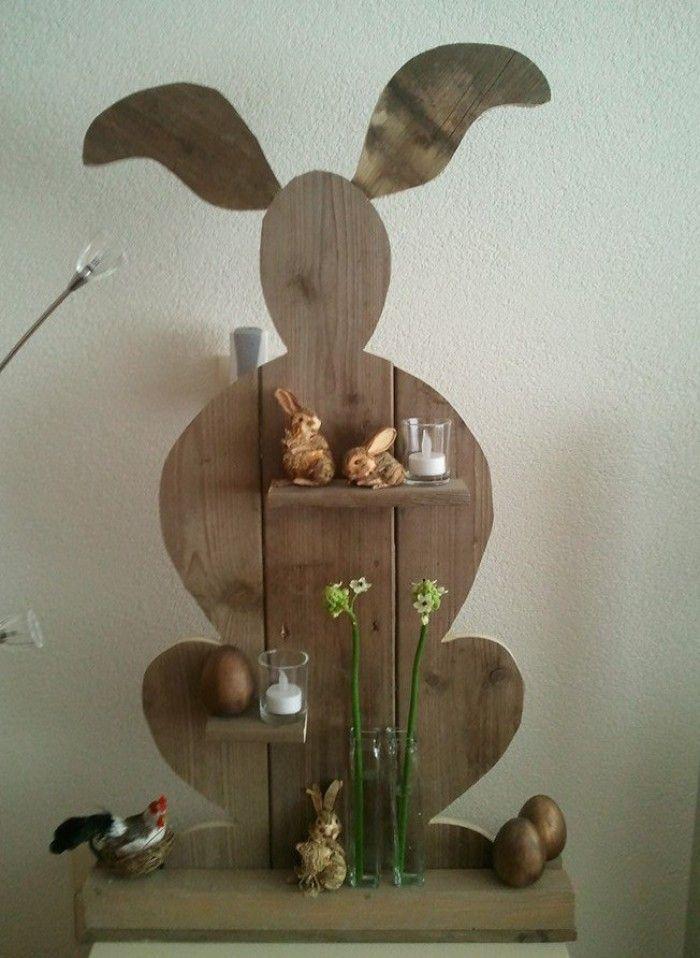 leuk voor Pasen, paas haas van schuttinghout.