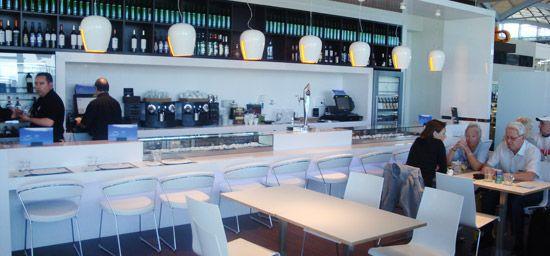 RESTAURANTE QUIQUE DACOSTA Proyecto de GAC3000 Design GAC30000 www.gac3000.com
