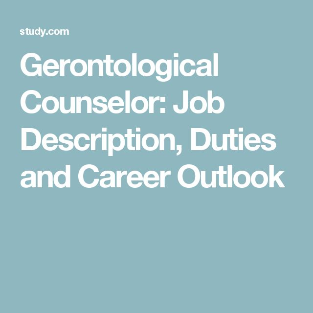 Top  Best Counselor Job Description Ideas On   School