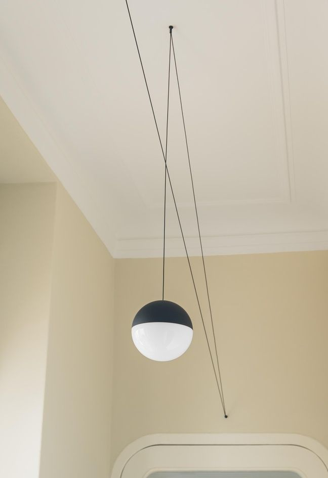 Light Bulb String Lights Nz : 63 best images about Lamps & lights on Pinterest Plugs, Modern floor lamps and Le corbusier