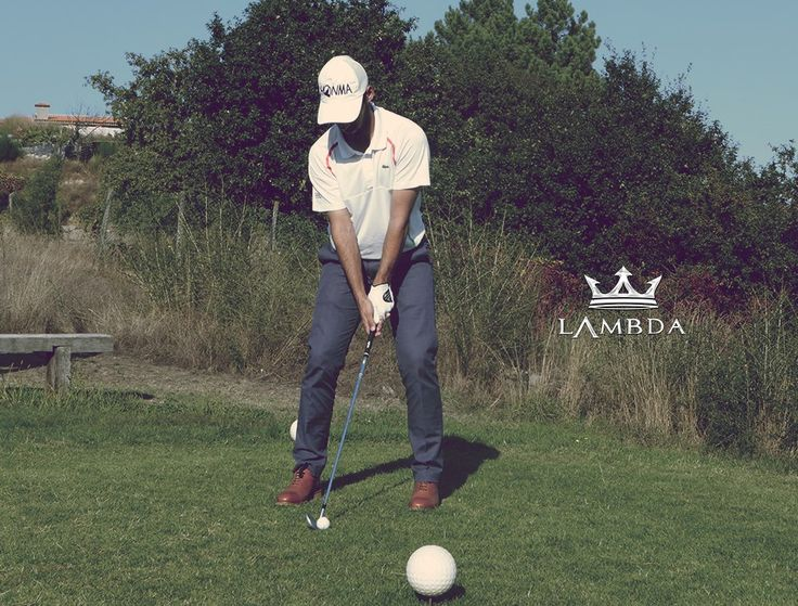 Lambda Golf >< Keep it Classic Available Now // Roma