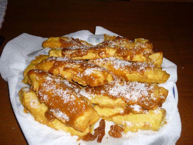 Banane fritte all'indonesiana – Vegan blog – Ricette Vegan – Vegane – Cruelty Free