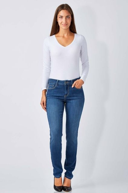 Not Your Daughters Jeans Buy Online Australia Alina Legging - Womens Straight Jeans at Birdsnest Women's Fashion