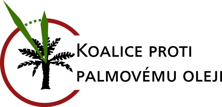 Stop palmovému oleji   Řekněte společně s námi NE palmovému oleji v České a Slovenské republice